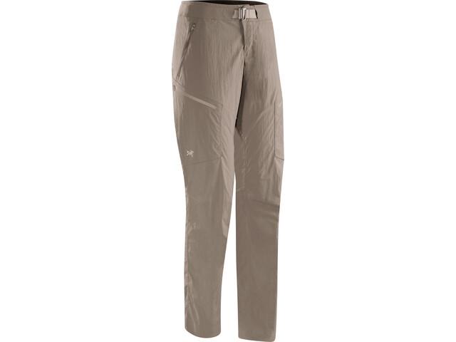 Arc'teryx Palisade Pants Short Dam lontra